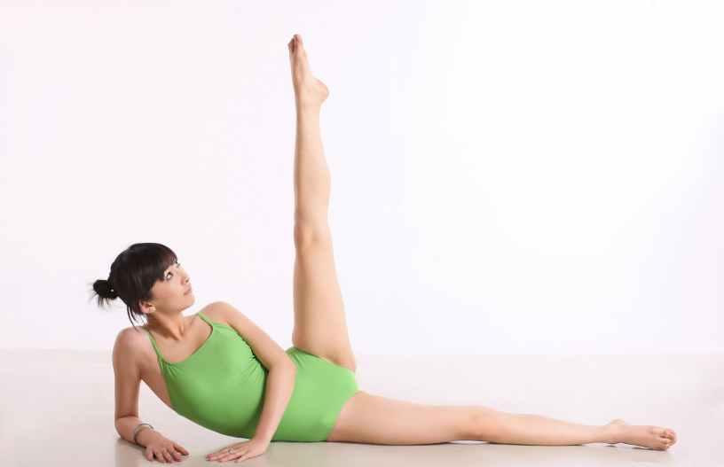 Areal Leg